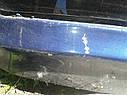 Крышка багажника со стеклом Mazda 323 C BA 1994-1997г.в. купе синяя, фото 5