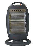Инфракрасный электрообогреватель Domotec MS NSB 120 Серый, КОД: 107108