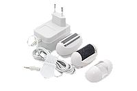 Эпилятор Gemei GM 4в1 Белый, КОД: 107320