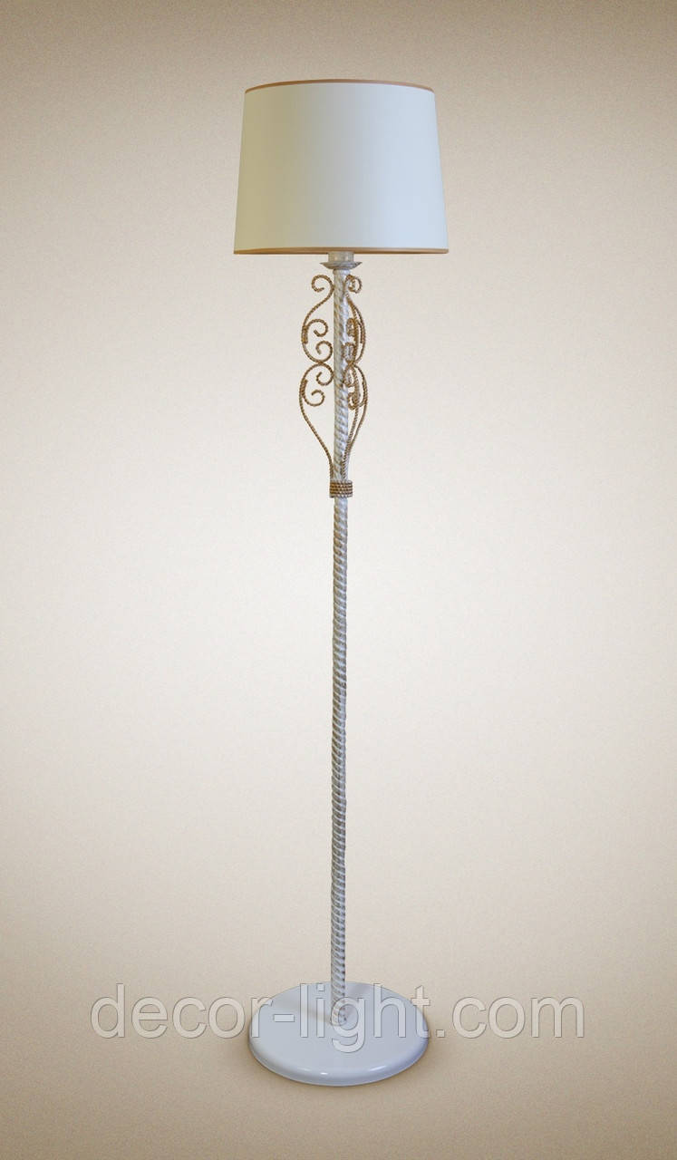 Торшер в стиле прованс  11530-1
