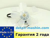 Электродвигатель отопителя 2101, 2102, 2103, 2104, 2105, 2106, 2107, Нива на подшипниках 12В  20Вт (DECARO)