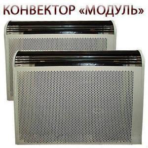 Газовый конвектор Модуль АОГ-4 СП