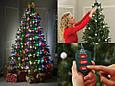 Новогодние лампочки RGB LED, фото 4