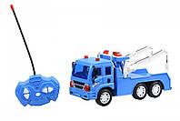 Машинка на р/у Same Toy CITY Полицейский эвакуатор 1631Ut, фото 1