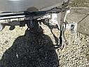 Панель передняя верхняя (телевизор) Mazda 323 BA 1994-1997г.в. бензин, фото 3