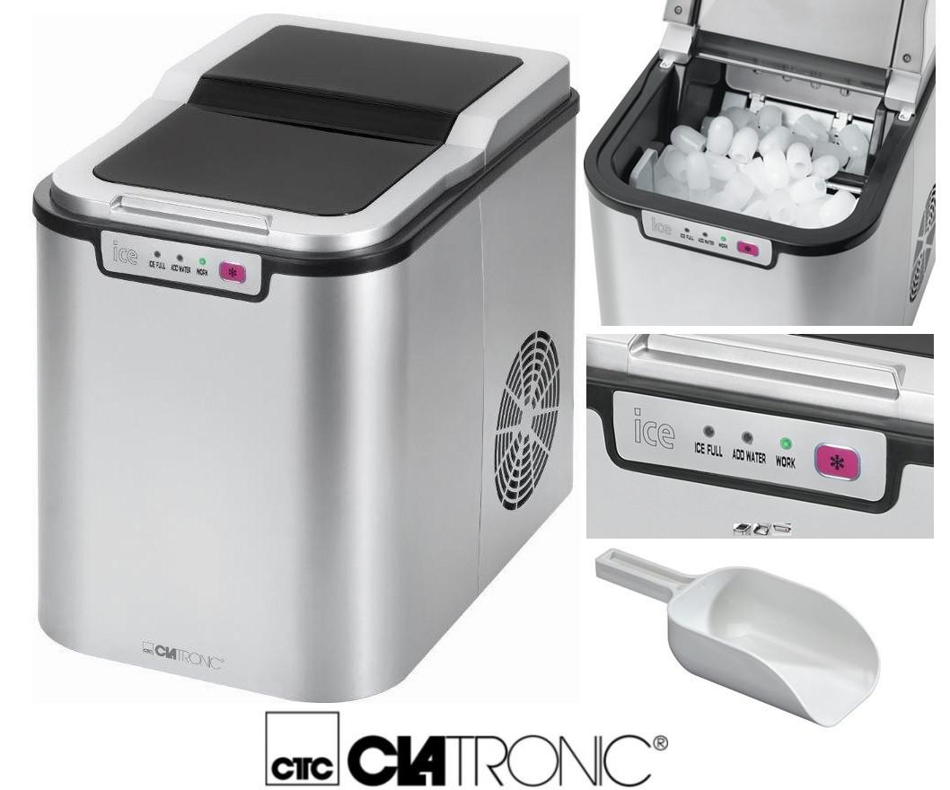 Ледогенератор CLATRONIC EWB3526
