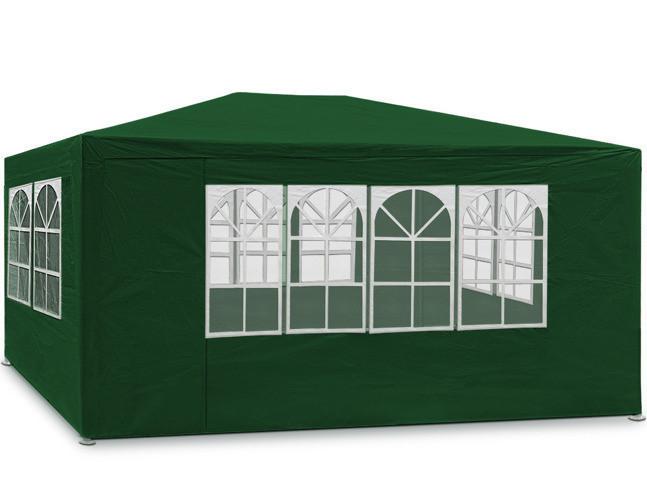 Палатка 3x4 м
