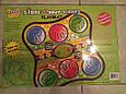 Развивающий коврик Zippy Toys Stone Paper, фото 2