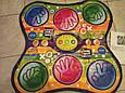 Развивающий коврик Zippy Toys Stone Paper, фото 3