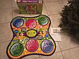 Развивающий коврик Zippy Toys Stone Paper, фото 4