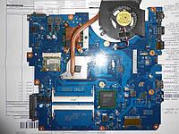 Материнская плата ноутбука NP-RV508, RV510, SCALA-15UL rev:mp1.0., фото 1