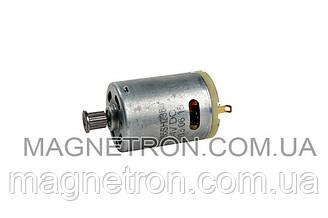 Двигатель турбощетки для аккумуляторного пылесоса 14.4V Zelmer VC1200.066 756557
