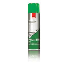 Sano Stainless Steel средство для чистки поверхностей из нержавеющей стали 475 мл