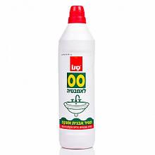 Sano Bathroom cleaner средство для чистки ванн и унитазов от налета и ржавчины 1л