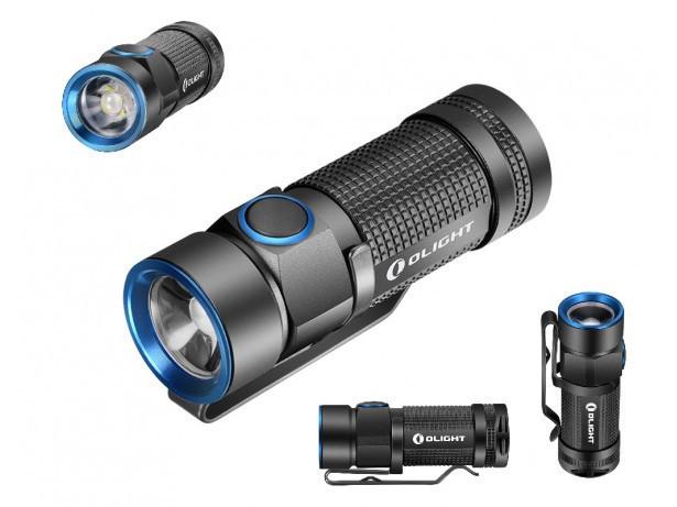 Фонарь OLIGHT S1 Baton XM-L2 500 LM