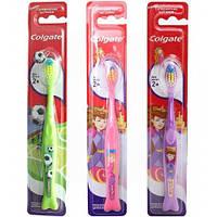 Colgate Зубная щетка для детей от 2-х лет мягкая 579b6bc6a9f88