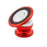 Магнитный держатель для телефона UKC CT1 Red