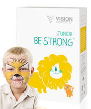 Юниор Би Стронг (Junior Be Strong) - снабжает энергией и укрепляет иммунитет