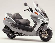 Yamaha MAJESTY250C