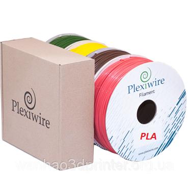 PLA Пластик 1,75mm 0,9/1.185кг  14 кольорів