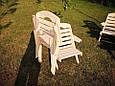 Деревянной раскладной стул, фото 5