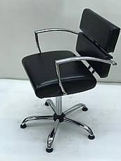 Крісло перукарське Магік, фото 3