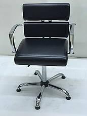 Кресло парикмахерское Магик, фото 3
