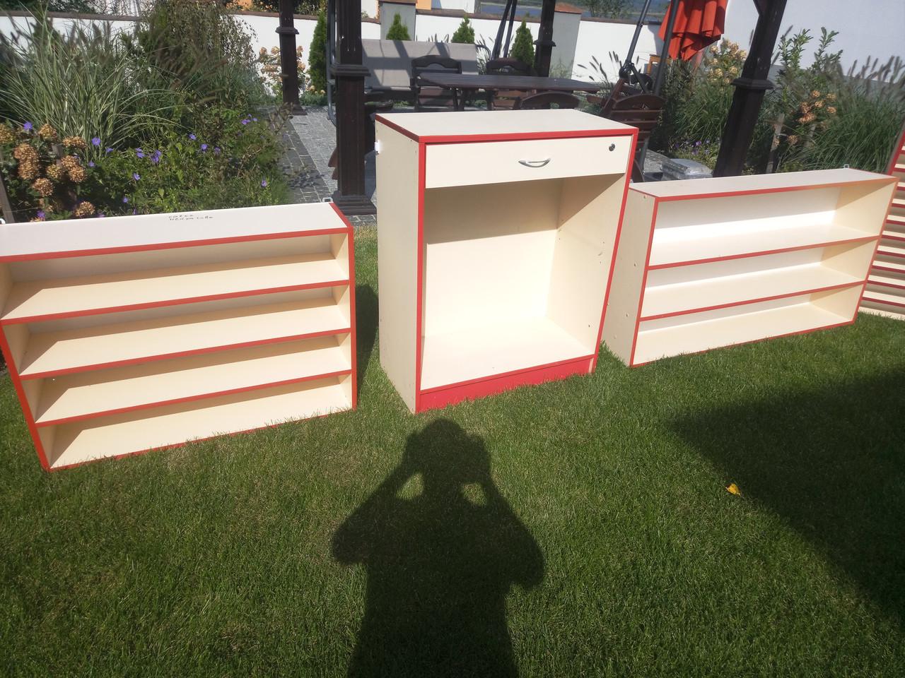 Торговая мебель в хорошем состоянии СКИДКА !!!