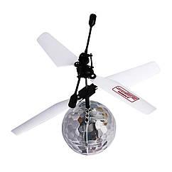Летающий шар Flying Ball TT-308 Прозрачный 97418, КОД: 119178