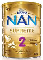 Смесь Nestle NAN Supreme 2,  800 гр