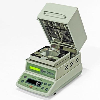 Анализатор влажности (весы-влагомер) LCS-60D - Компания УкрВесы [Ukrvesi] в Днепре
