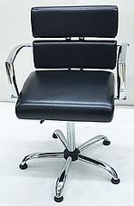 Крісло перукарське Магік, фото 2