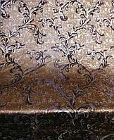 Штора 1.5 ширины с люрексом, фото 1