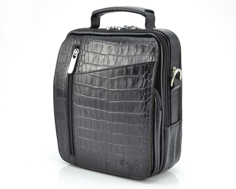 Мужская сумка с ручкой Karya 0339-53 (Турция)