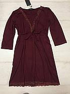 Домашнее вискозное платье, фото 4