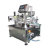 Машина для фасовки жидких и сухих продуктов в стакан, фото 1