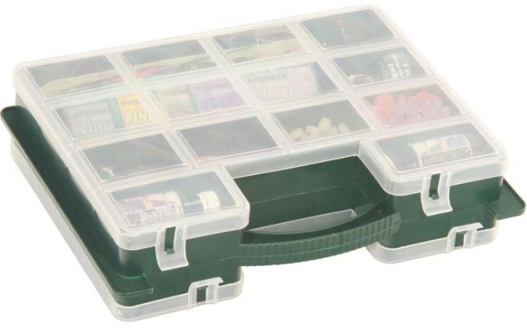 Кейс для снастей Fishing Box Duo 370