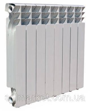 Радиаторы биметаллические Bi STAND 500 / 80