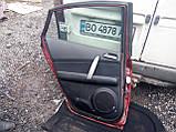 Дверь задняя левая Mazda 6 GH 2008-2012г.в. , фото 2