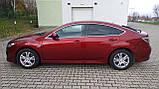 Дверь задняя левая Mazda 6 GH 2008-2012г.в. , фото 3
