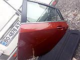 Дверь задняя левая Mazda 6 GH 2008-2012г.в. , фото 5
