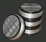 Клапан ПИК 125-1,0 БЛМ