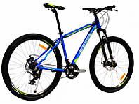 Велосипед Crosser Faith 29 21 Рама Синий, КОД: 200051