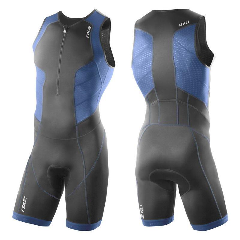 Мужской костюм для триатлона 2XU (Артикул: MT3197d)