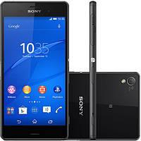 Смартфон Sony Xperia Z3 (экран 4.6 дюймов; памяти 2/16, емкость акб 2600 мАч)