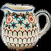 "Кувшин керамический ""K"" 0,5L Mosaic flower"