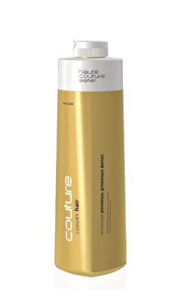 Бальзам для волос LUXURY HAIR ESTEL HAUTE COUTURE. Объем: 1000 мл.
