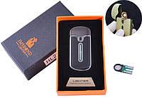 USB зажигалка  JMS BOND (Спираль накаливания) №HL-23-3