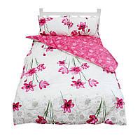 Комплект постельного белья Moorvin Gold Lux двуспальный 200х215, КОД: 142949