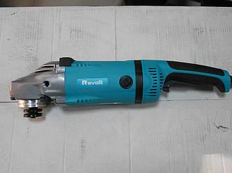 Угловая шлифмашина Revolt  AG 230-2850